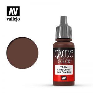 Vallejo   Game Colour Game Color: Dark Fleshtone - VAL72044 - 8429551720441
