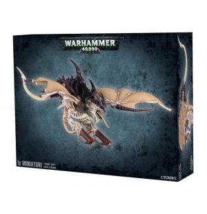Games Workshop (Direct) Warhammer 40,000  Tyranids Tyranid Harpy / Hive Crone - 99120106024 - 5011921048861
