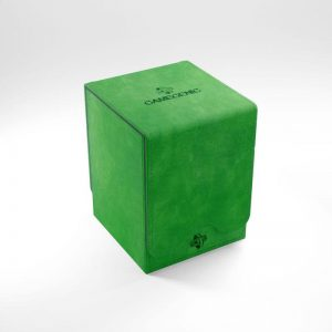 Gamegenic   SALE! Gamegenic Squire 100+ Convertible Green - GGS20019ML - 4251715400951