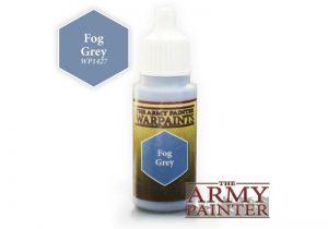 The Army Painter   Warpaint Warpaint - Fog Grey - APWP1427 - 5713799142701