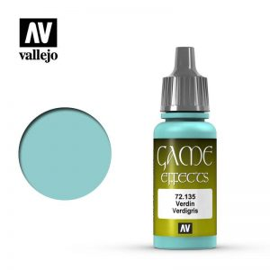 Vallejo   Game Effects Game Effects: Verdigris - VAL72135 - 8429551721356