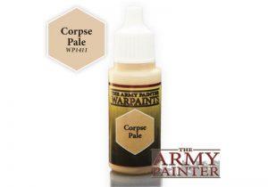 The Army Painter   Warpaint Warpaint - Corpse Pale - APWP1411 - 5713799141100