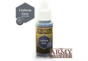 The Army Painter   Warpaint Warpaint - Uniform Grey - APWP1118 - 2561118111111