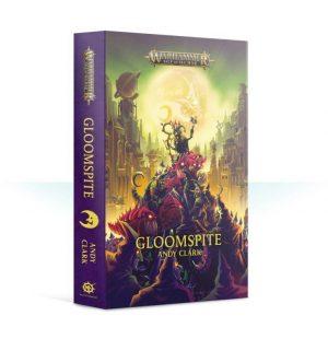Games Workshop   Age of Sigmar Books Gloomspite (softback) - 60100281260 - 9781789990218
