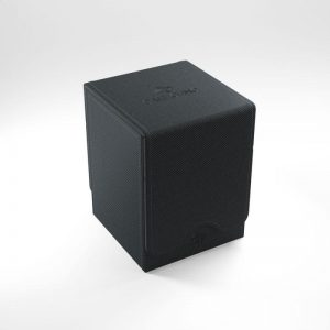 Gamegenic   SALE! Gamegenic Squire 100+ Convertible Black - GGS20015ML - 4251715400876