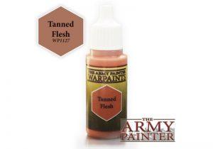 The Army Painter   Warpaint Warpaint - Tanned Flesh - APWP1127 - 2561127111119