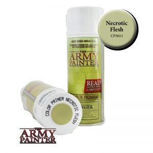 The Army Painter   Spray Paint AP Spray: Necrotic Flesh - APCP3013 - 2540101130148