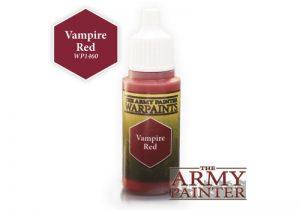 The Army Painter   Warpaint Warpaint - Vampire Red - APWP1460 - 5713799146006