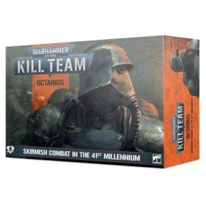 Games Workshop Kill Team  Kill Team Warhammer 40,000 Kill Team: Octarius - 60010199037 - 5011921140930