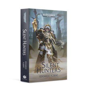 Games Workshop   Warhammer 40000 Books Silent Hunters (Paperback) - 60100181782 - 9781800260139