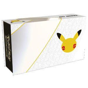 Pokemon Pokemon - Trading Card Game  Pokemon Pokemon TCG: Celebrations Ultra Premium Collection - POK80914 - 820650809149