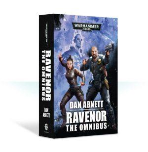 Games Workshop (Direct)   Warhammer 40000 Books Ravenor: The Omnibus (Softback) - 60100181708 - 9781784969936