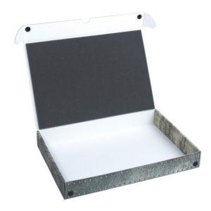 Safe and Sound   Safe and Sound Cases Full-size Standard Box (empty) - SAFE-ST-E - 5907222526316