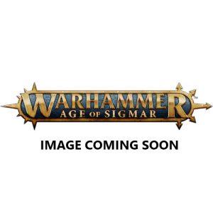 Games Workshop (Direct) Age of Sigmar | Warhammer Underworlds  Maggotkin of Nurgle The Wurmspat - 99120201121 -