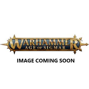 Games Workshop (Direct) Age of Sigmar | Warhammer Underworlds  Flesh Eater Courts Flesh-eater Courts The Grymwatch - 99120207110 -