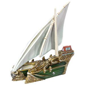 Mantic Kings of War Armada  Elves Elf Starter Fleet - MGARE101 - 5060469667331