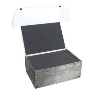 Safe and Sound   Safe and Sound Cases Monster BOX (raster 144 mm) - SAFE-M-MS - 5907222526071